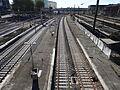 Lille - Travaux en gare de Lille-Flandres (H12, 5 août 2013).JPG