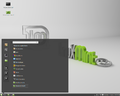 Linux Mint 17 Cinnamon Edition French.png