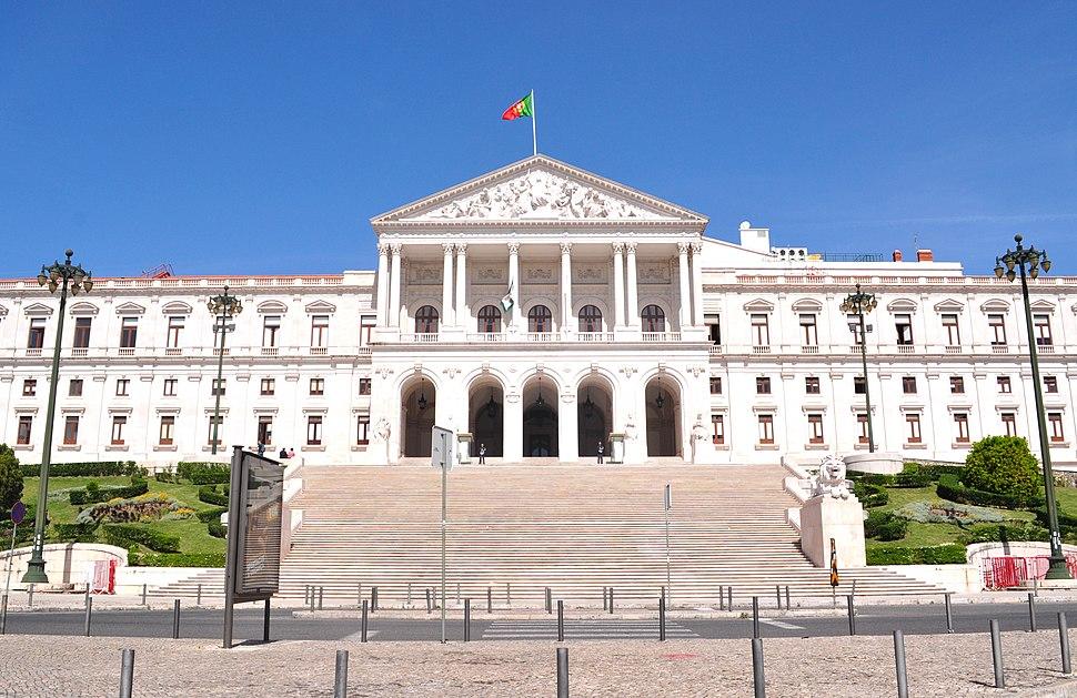 Lisbon, Portugal (Sharon Hahn Darlin) S%C3%A3o Bento