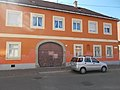 Listed house. - 11 Szervita Street, Eger, 2016 Hungary.jpg