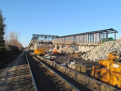 Littleton/Route 495 station - Wikipedia
