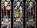 Llandaf, yr eglwys gadeiriol Llandaf Cathedral De Cymru South Wales 97.JPG