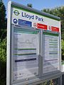 Lloyd Park tramstop signage.JPG