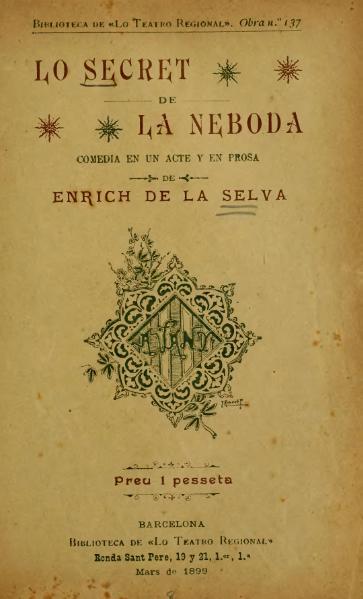 File:Lo secret de la neboda (1899).djvu