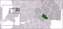 Location of ホーヘフェーン