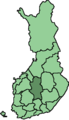 Location of Keski-Suomi in Finland.png