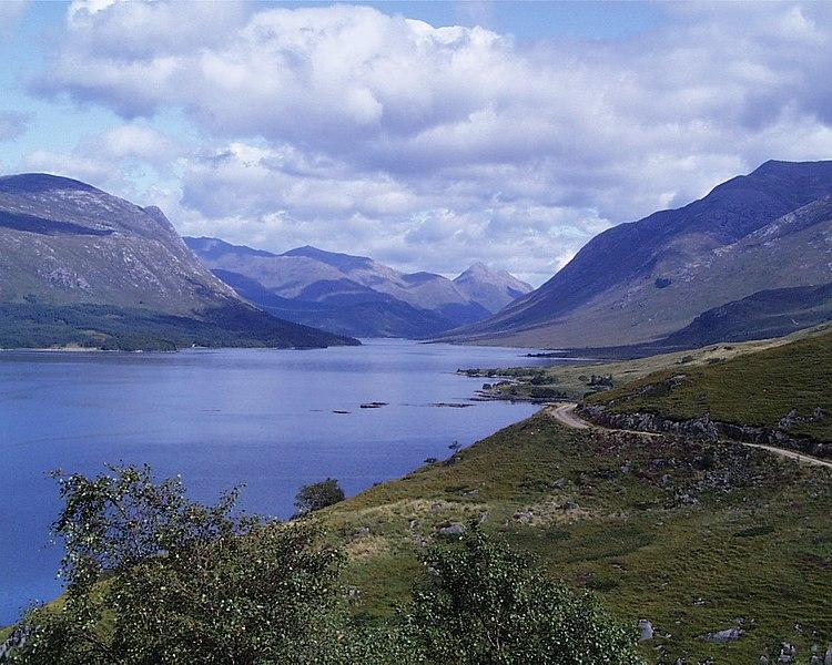 File:Loch Etive.jpg