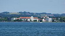 Kaiserstrand Bregenz