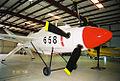 Lockheed XFV-1 Salmon RsideNose FLAirMuse 20Aug08 (15323183731).jpg