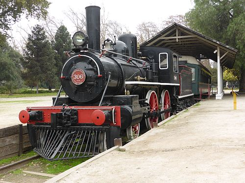 Thumbnail from Railway Museum