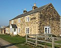 Lodge Farm Cottage - geograph.org.uk - 378608.jpg