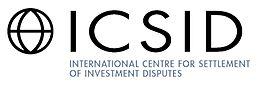 Logo ICSID (International Centre for Settlement of Investement Disputes) 2013-05-06 01-53.jpg