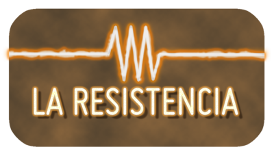 Picture of a TV show: La Resistencia