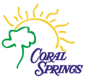 Logo of Coral Springs, Florida (2002-2009).png