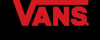 Vans American manufacturer of shoes
