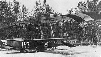 Lohner-Werke - Lohner L aircraft