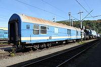 Lokomotivní depo Praha-Vršovice, vyprošťovací vlak.jpg