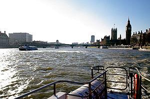 London auf der themse westminster palace and bridge 02.02.2012 12-30-24.JPG