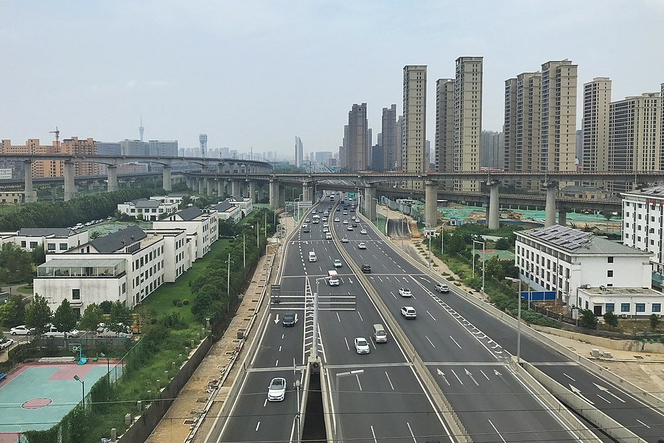 Longhai Expressway