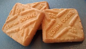 Lorna Doone (cookie) - Lorna Doone cookies