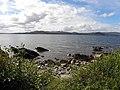 Lough Swilly - geograph.org.uk - 2595233.jpg
