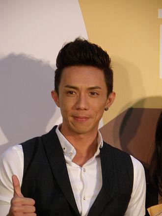 Louis Cheung - Image: Louis Cheung (2)