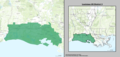 Louisiana US Congressional District 3 (since 2013).tif