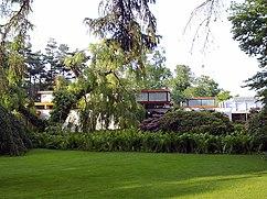 Museo Louisiana de arte moderno, Zelanda (1958-1991)