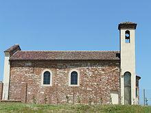 La pieve di San Giovanni di Mediliano