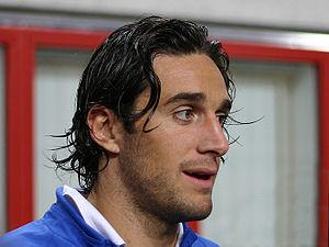 Luca Toni - Luca Toni in 2005