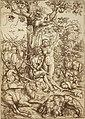 Lucas Cranach d.Ä. - Adam und Eva im Paradies (1509).jpg