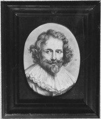 Lucas Vorsterman, 1595-1675
