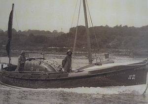 RNLB Lucy Lavers (ON 832)