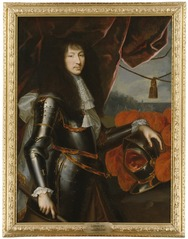 Portrait of Louis XIV of France