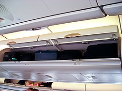 Luggage compartments Airbus.JPG