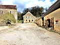 Lugny. Chapelle et ferme de la Courroirie. 2015-04-12..JPG