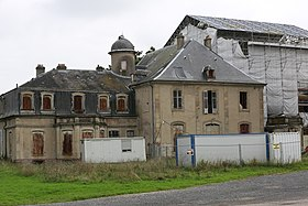 Image illustrative de l'article Château de la Favorite (Lunéville)