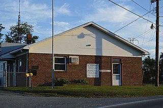 Luzerne Township, Fayette County, Pennsylvania Township in Pennsylvania, United States