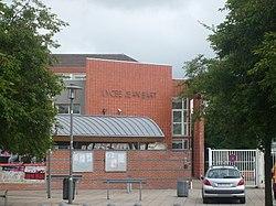 Image illustrative de l'article Lycée Jean-Bart