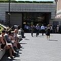 Más de 706.100 turistas visitaron la ciudad de Madrid en agosto (04).jpg