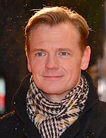 Mårten Klingberg i Stockholm i december 2012.