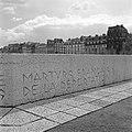 Mémorial des Martyrs de la Déporation op het Île de la Cité, Bestanddeelnr 254-0537.jpg