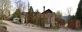 Rubigen - Image: Mühle Hunziken