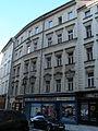 Městský dům U Zlatého anděla (Staré Město), Praha 1, Na Perštýně 10, Staré Město.JPG