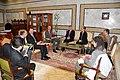 M. Hédi Ben Abbes s'entretient avec le coordinateur américain pour la transition au Moyen-Orient (6795631191).jpg