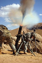 History of War in Afghanistan (2001–present) - Wikipedia