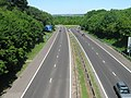M25 Junction 4 - geograph.org.uk - 1331677.jpg