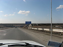building the trans-siberian highway, russia
