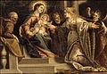 MAFFEO VERONA - Nozze Mistiche di santa Caterina - Bergamo - Accademia Carrara.jpg