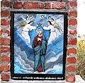 MARY LOURDES CHURCH ON CO. MOUNT ( Lourdhu Meri Malai Kovil Church ), Agarahara Nattamangalam, Salem - panoramio (53).jpg